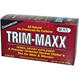 Cheap Body Breakthrough Diet Trim-Maxx Cinnamon Tea Bags, 30 Count