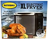 Masterbuilt Butterball XL Electric Fryer