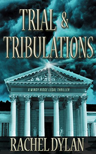 book cover of Trial & Tribulations