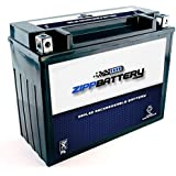 Y50-N18L-A3 High Rechargeable Performance - Maintenance Free - Sealed AGM Motorcycle Battery