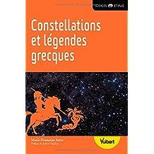 Constellations et legendes