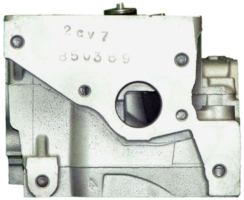 Remanufactured Cylinder Head - PROFessional Powertrain 2CV7 Chevrolet 2.2L 99-03 Remanufactured Cylinder Head