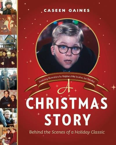 Christmas Story Behind Holiday Classic product image