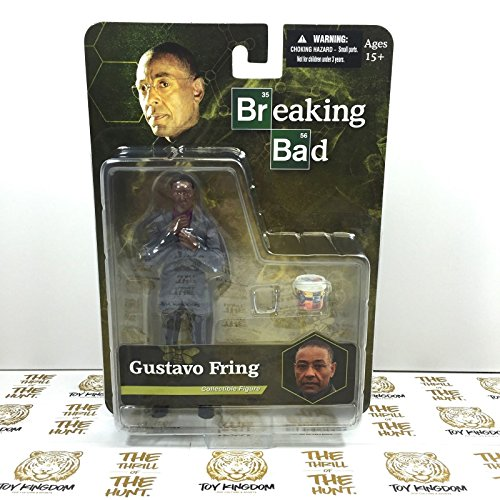 gus fring action figure - 7