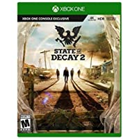 State of Decay 2 Standard Edition for Xbox One
