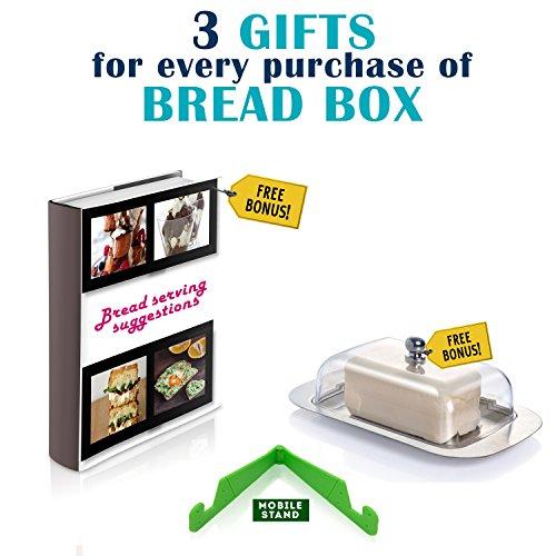 Buy bread boxes