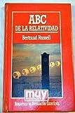 ABC DE LA RELATIVIDAD.