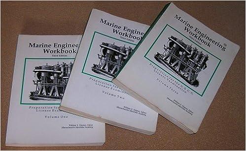 Marine Engineering Workbook Third Edition: Preparation for