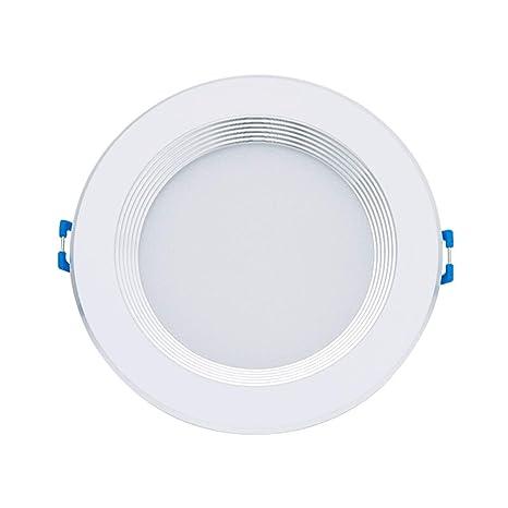 Koliyn 110V 220V LED Spotlight Inicio Comercial Incrustado ...