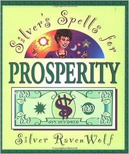 Silvers Spells for Prosperity