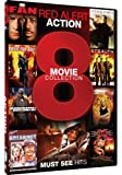 Red Alert Action – 8 Movie Collection