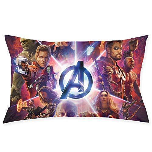 Avenger's Fan Art Standard Size Pillowcases 18