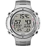 Suunto Men's D6i STEEL W/ USB Athletic Watches