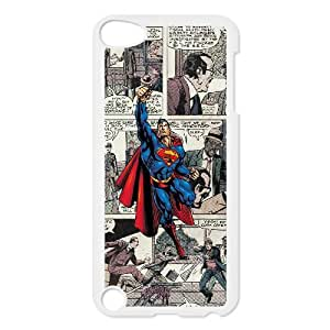 Ipod 5 Cases Cell Phone Case Cover Animation Film Superman Logo 5R56R808783