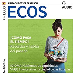 ECOS audio - ¡Cómo pasa el tiempo! 03/2017
