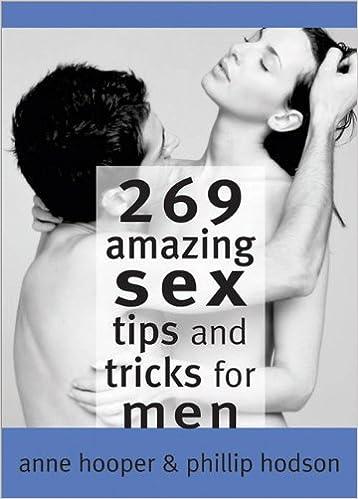 Amazing sex tips for men