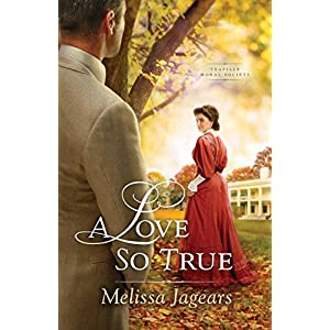 A Love So True (Teaville Moral Society)