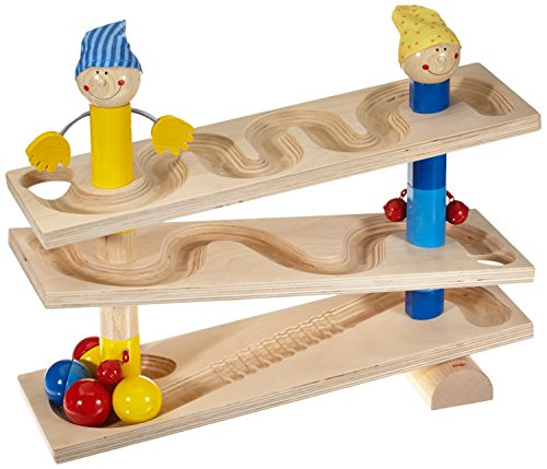 HABA First Wooden Track Germany