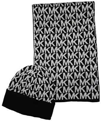 Ladies Hat & Scarf Sets. Showing 48 of results that match your query. Search Product Result. Product - Joe Boxer Womens Funkey Monkey Scarf Beanie Gloves Set Black Hat Stocking Cap. Product Image. Price $ Product Title. Joe Boxer Womens Funkey Monkey Scarf Beanie Gloves Set Black Hat Stocking Cap.