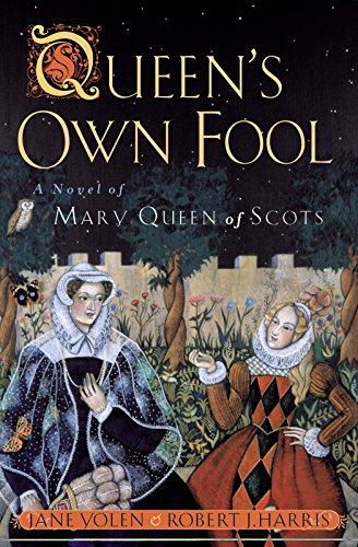 Queen's Own Fool (Stuart Quartet)