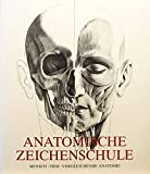 img - for ANATOMISCHE ZEICHENSCHULE: MENSCH. TIER. VERGLEICHENDE ANATOMIE. book / textbook / text book