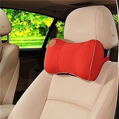 HONCENMAX Universal Car Neck Pillow