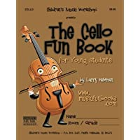 The Cello Fun Book: for Young Students
