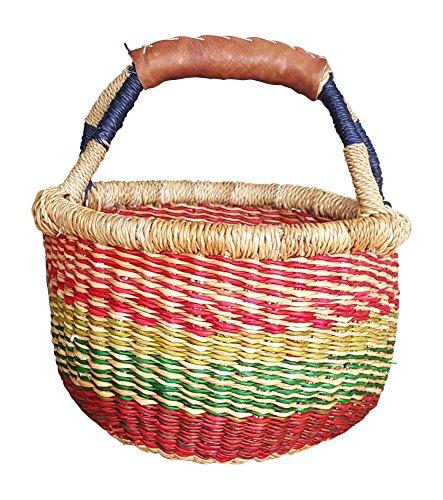 (Mini Market Basket Ghana 7-9