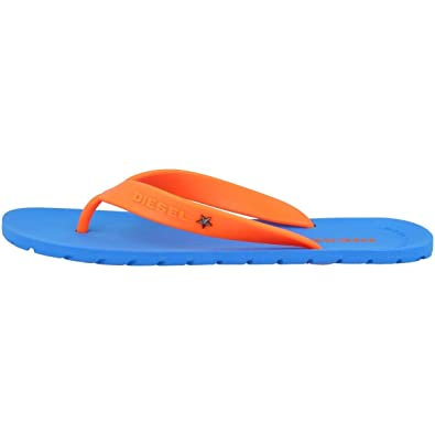 30d950e0ff2d DIESEL Men s Beach Sandals