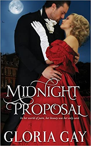 Amazon Fr Midnight Proposal A Regency Romance Gloria