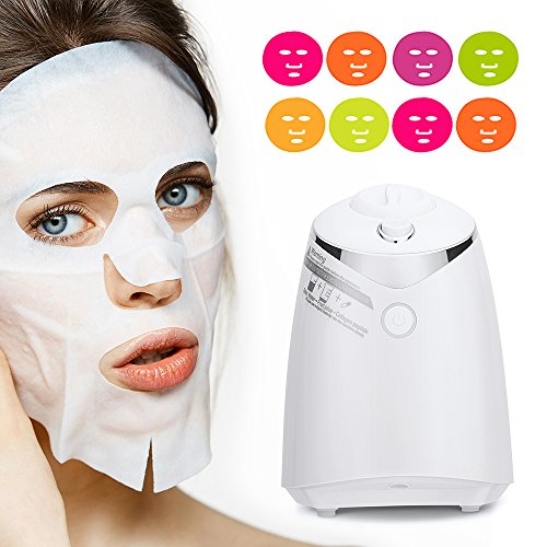 TitanMall Facial Mask Machine, Natural and Organic Face Mask
