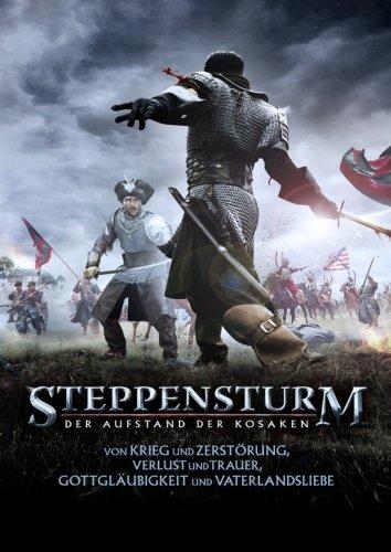 Steppensturm - Der Aufstand der Kosaken Film