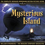 Mysterious Island: The Complete Bernard Herrmann Picture Score