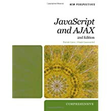 New Perspectives on JavaScript and AJAX, Comprehensive