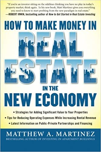 Book How to Make Money in Real Estate in the New Economy