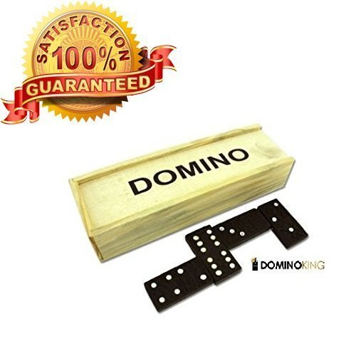 Double 12 Professional Domino - 8