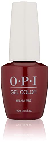 Amazon.com: O.P.I. Gel Color Collection, laca en gel para ...