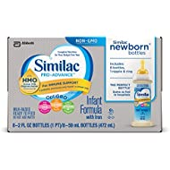 Similac Pro-Advance Infant Formula with 2'-FL HMO for...