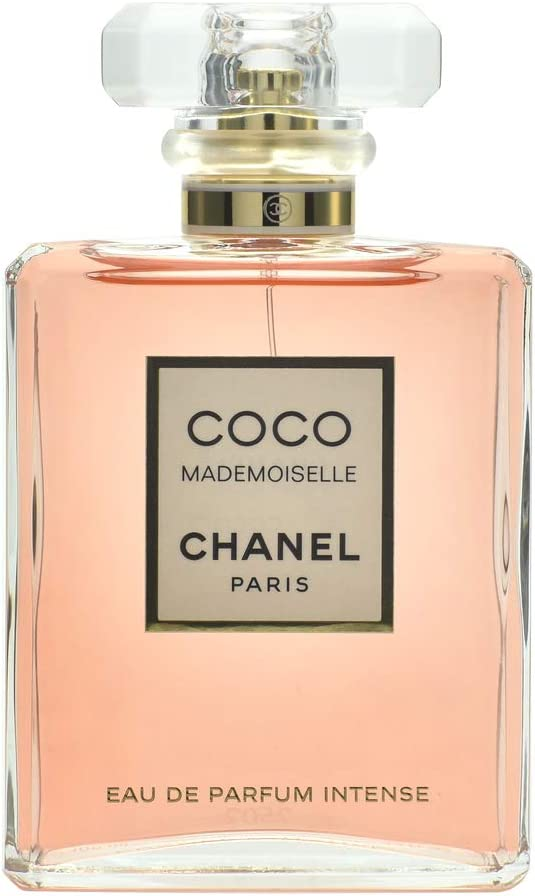 Chanel Coco Mademoiselle Edp Intense Vapo 50 Ml 1 Unidad