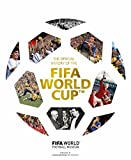 capa de The Official History of the FIFA World Cup™