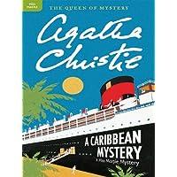 A Caribbean Mystery: A Miss Marple Mystery (Miss Marple Mysteries Book 10)