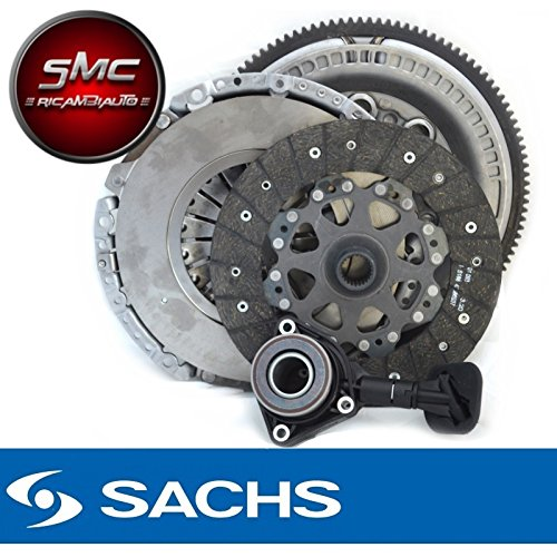 1 x 2290601057 Kit Embrague Ford Galaxy 1.8 TDCi 100hp 2006 Sachs: Amazon.es: Coche y moto