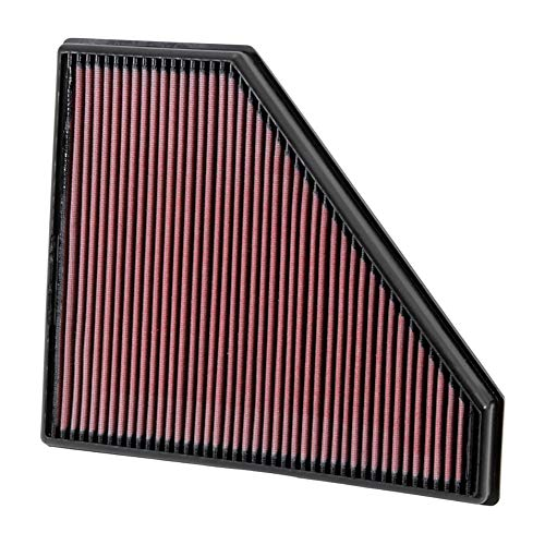K&N engine air filter, washable and reusable:  2013-2019 Chevy/Buick (Impala, Regal) - Buick Regal Air