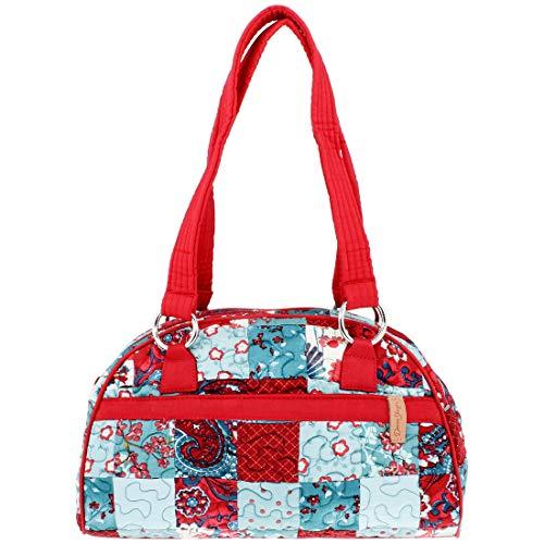 Quilt Handbags Bags - 6