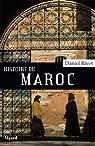 Histoire du Maroc par Rivet