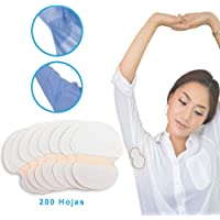 StillCool Almohadillas Sudor de las axilas 100/200 Hojas