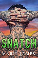 Snatch: Cerberus MC Book 5