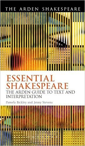 Essential Shakespeare (Arden Shakespeare)