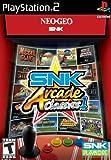 SNK Arcade Classics Vol 1 - PlayStation 2