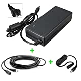 12V Freecom Storage GateWay NAS replacement power supply adaptor - US plug - Premium